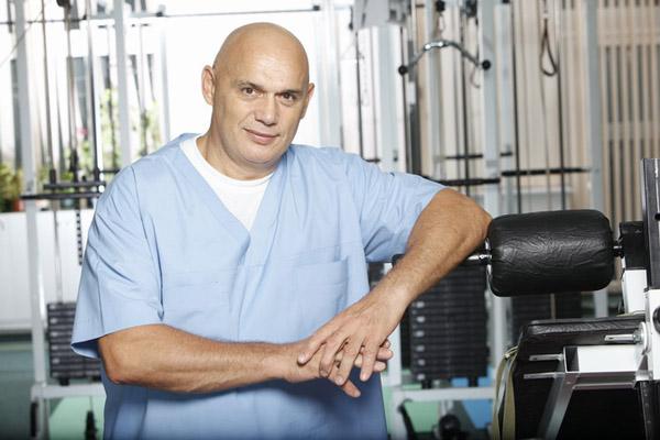 Дорсопатия шейно грудного отделов позвоночника