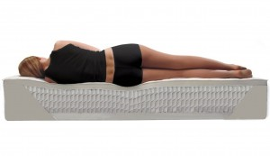 matras for osteohondrosis