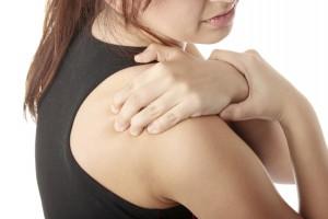 sholder osteohondrosis