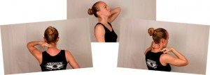 special exercises for neck
