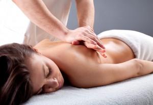массаж тела жизн тонус