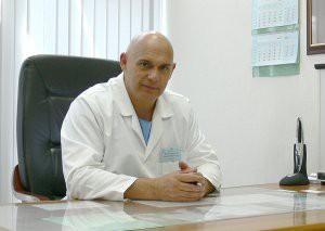 Эллипсоид и остеохондроз