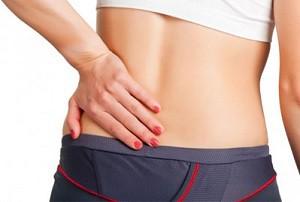 Боли в спине в области почек причины