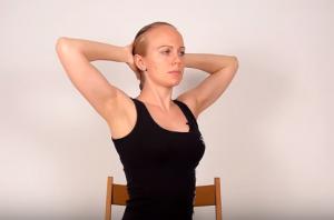 Как вылечить шейную грыжу