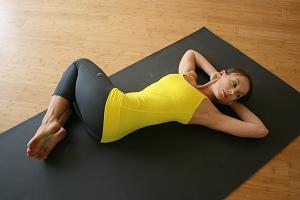 Упражнения для поясницы при грыже