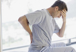 Боли внизу живота и пояснице 34 неделя