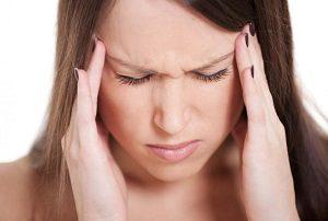 Болит горло шея спина