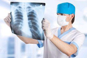 Умеренные дегенеративные изменения в грудном отделе позвоночника