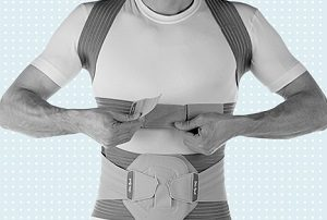 Корсеты ортопедические для позвоночника как выбрать
