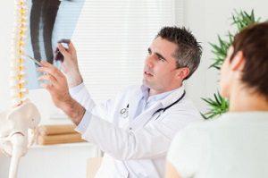 Протрузия межпозвонковых дисков поясничного отдела симптомы