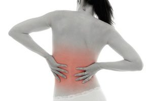 Боль внизу живота отдает в поясницу у женщин причины