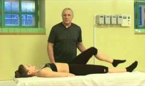 Видео для лечения шейного отдела