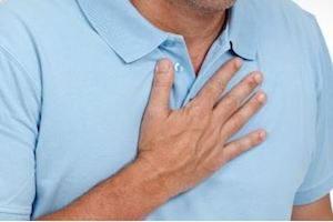 Больно ли проглатывать пищу при грудном остеохондрозе