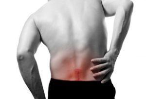Боль в спине после операции