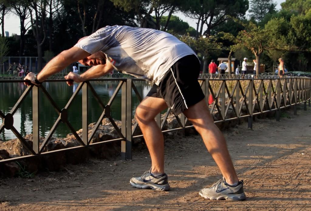 мышечный дисбаланс и неправильная осанка