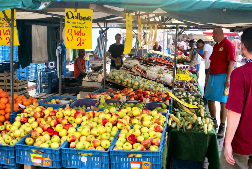 Как экономить на еде, оставаясь здоровым?