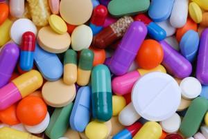 Виды таблеток