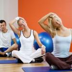Упражнения при обострении шейного остеохондроза