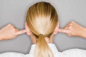 Шум в ушах и шейный остеохондроз