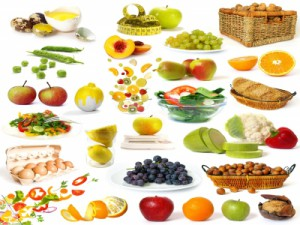 Схема питания при остеохондрозе