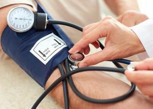 Артериальное давление при шейном остеохондрозе