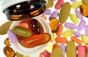 Витаминные комплексы при остеохондрозе