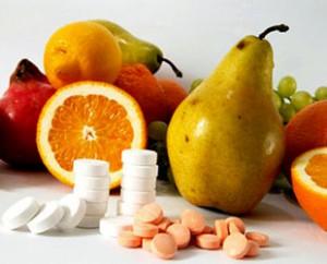 Микроэлементы для здорового питания позвоночника