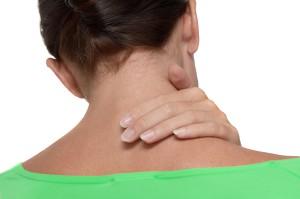 Обострение шейного остеохондроза