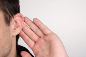 Шум и заложенность в ушах