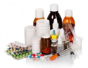 Лекарства при остеохондрозе