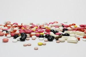 Таблетки при остеохондрозе