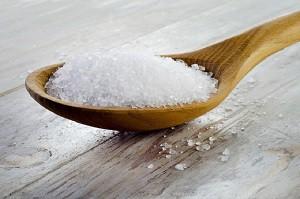 Отложение солей при остеохондрозе