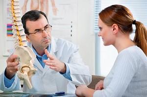 Зарядка для снятия боли седалищного нерва