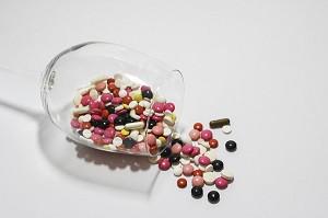 Медикаменты и седалищный нерв
