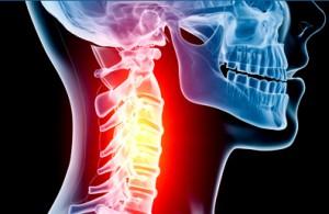 Как остеохондроз влияет на зрение