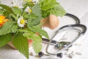 Народная медицина в лечении седалищного нерва