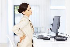 Остеохондроз - заболевание позвоночника