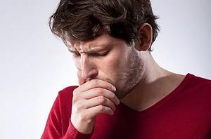 Боли в спине и кашель