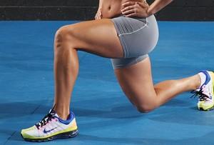 Комплекс занятий для укрепления мышц