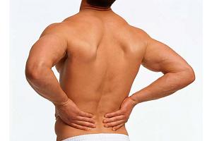 Почему болит спина после тренировок