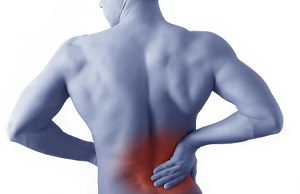 Причины болей в спине
