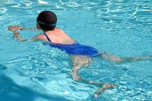 Плавание брассом при грыже позвоночника