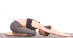 Комплекс для расслабления спины