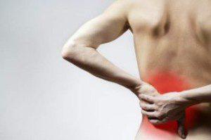 Болит спина поясница с левой стороны