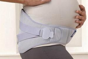 Как избавиться от боли в пояснице во время беременности