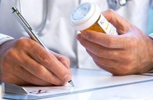 Лечение лордоза позвоночника