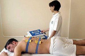 Фзиотерапия при межпозвоночной грыже