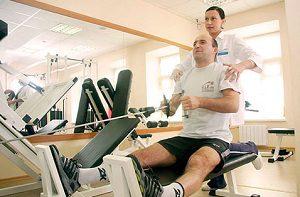 Особенности тренировок по фитнесу с грыжей позвоночника