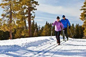 Почему гулять зимой полезно