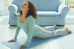 Лечебная физкультура при протрузиях дисков